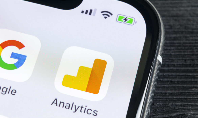 Doelen instellen bij Google Analytics